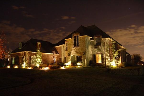 Holt Landscape Lighting