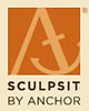 Sculpsit by Anchor